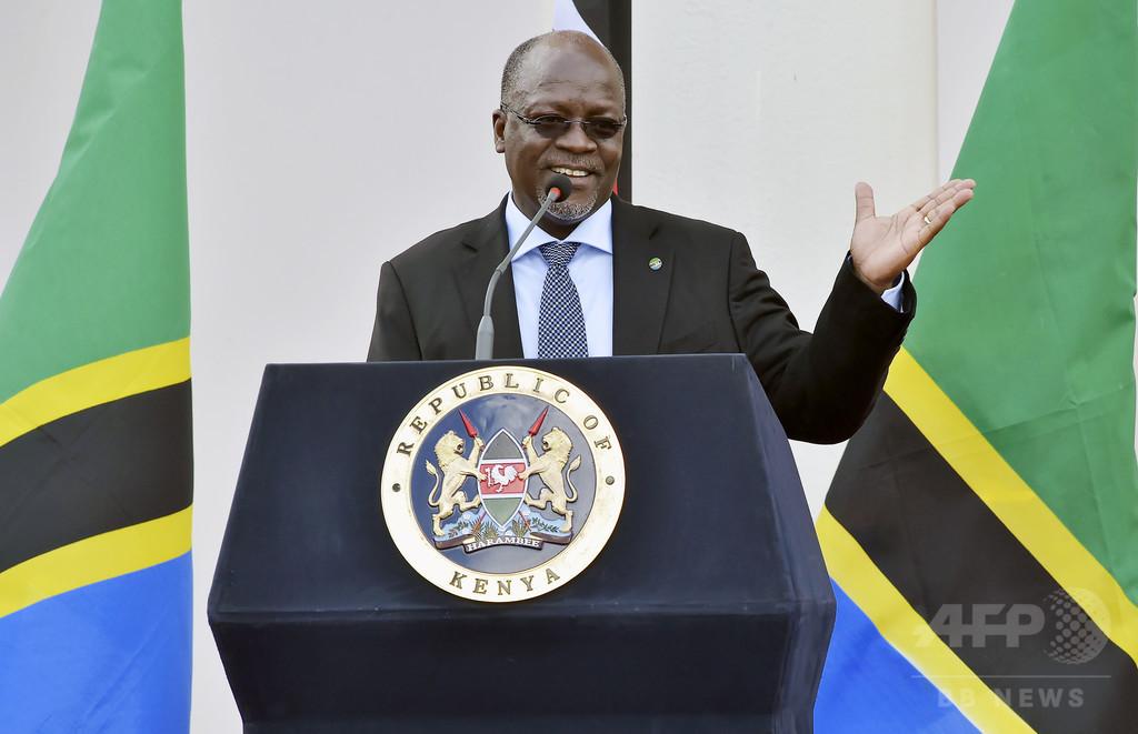 妊娠・出産した生徒は退学を、タンザニア大統領が発言