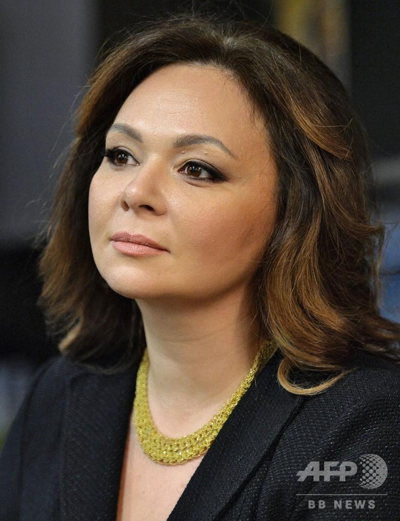 トランプ陣営と面会のロシア人弁護士、別件の資金洗浄罪で起訴