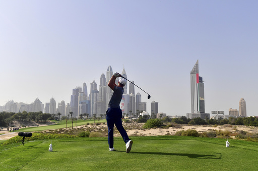 来季からスロープレーへの罰打を導入、男子ゴルフ欧州ツアー