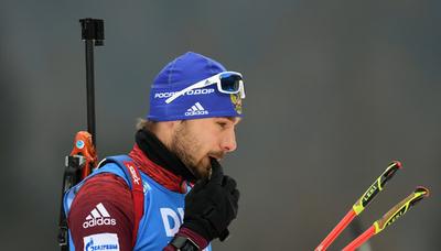 ドーピング疑惑のロシア選手が引退、ソチ五輪バイアスロン金メダリスト