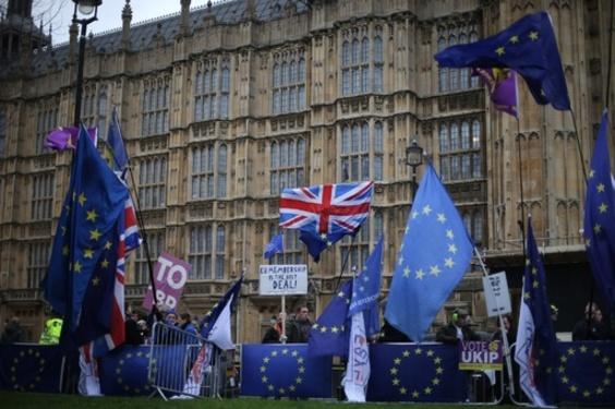 「無秩序離脱のリスク高まった」「備え強化」 英協定案否決でEU警戒