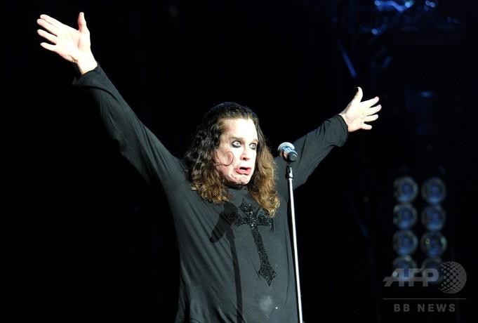 ヘビメタ歌手オジー・オズボーン、最後の世界ツアーを発表