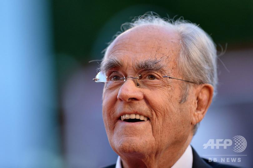 『シェルブールの雨傘』の作曲家ミシェル・ルグラン氏死去 86歳