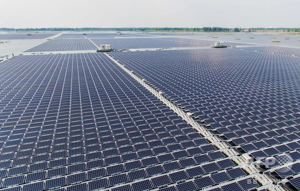 実行可能な投資で炭素排出実質ゼロは可能、国際組織分析