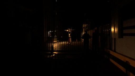 動画:ベネズエラ首都と8州でまた大停電 政権は電力システムへの「攻撃」と主張