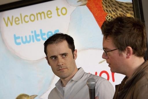 マイクロブログサービス「ツイッター」、復活祭の週末にウイルスの攻撃受ける
