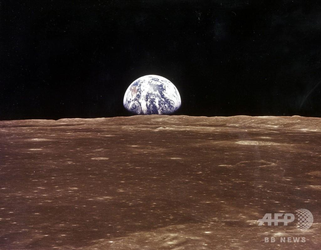 月面着陸はうそ? アポロ11号を取り巻く陰謀論