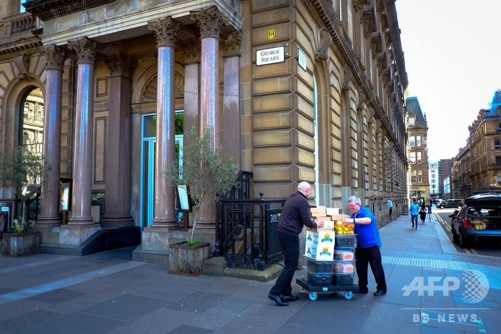 有名シェフ、ジェイミー・オリバー氏の店破綻 英国内レストラン閉鎖