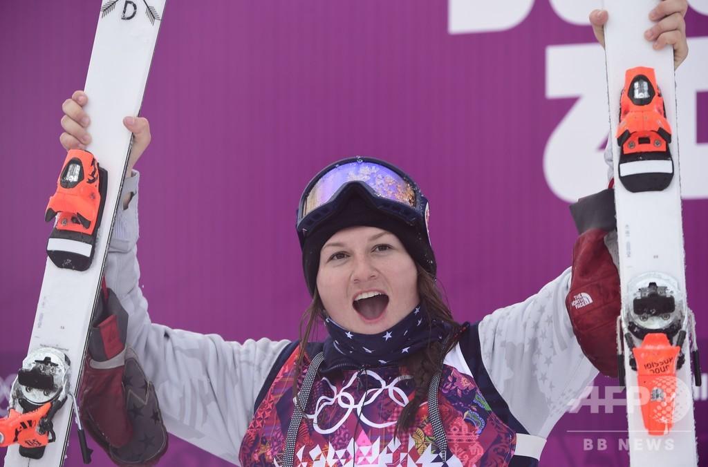 米代表ソチ五輪銅メダリスト、薬物違反で3か月の出場停止処分