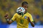 ネイマール、リオ五輪での金メダル獲得に意欲