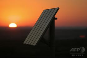 スペイン、太陽光発電に意欲