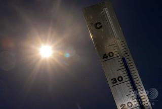 欧州の電力需要ピーク、冬から夏へ移行か 研究