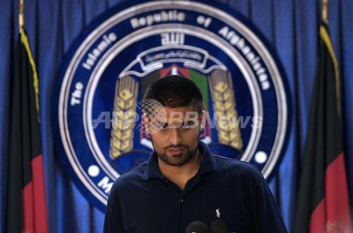 外国人ジャーナリスト、タリバンに拉致されるも解放