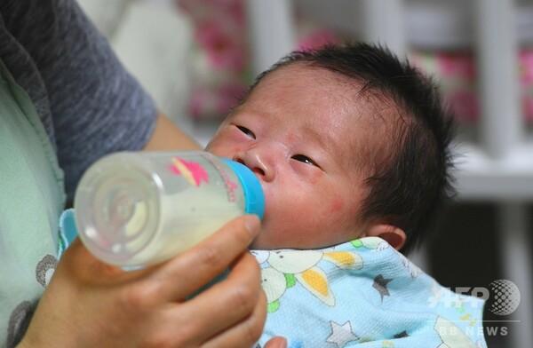 人口減少危機の韓国、新たな少子化対策を発表