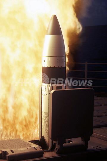 米軍、偵察衛星の撃墜に成功と発表