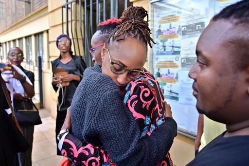 ケニア高等法院、刑法の反同性愛規定の廃止認めず