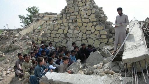 動画:学校も危険…平和を知らない子どもたちの心の傷 アフガン
