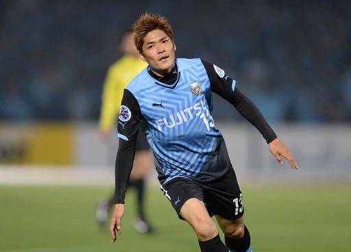 川崎が決勝トーナメント進出、アジア・チャンピオンズリーグ