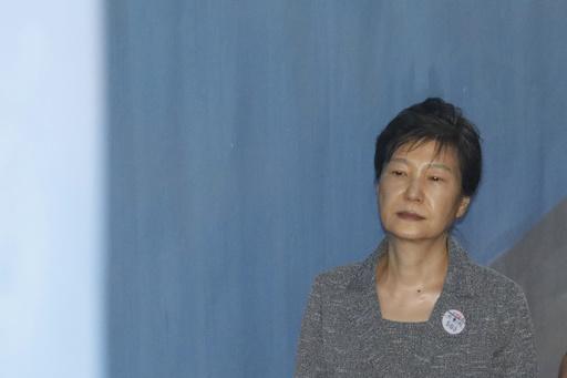 韓国最高裁、朴前大統領の収賄無罪判決を破棄差し戻し