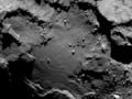 彗星に地球外「生命」存在の可能性、英天文学者チーム