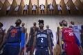 新スポンサーのナイキと新ユニホームをお披露目、NBA