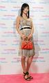 ミス・ユニバース日本代表 美馬寛子、サマンサタバサのモデルに