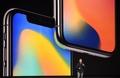 アップル、「iPhone X」など新3機種発表 「最大の飛躍」うたう