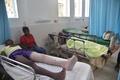 ひき逃げ図ったバスが演奏家の集団に突っ込む、38人死亡 ハイチ