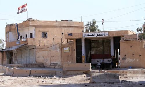 シリア政府が大規模な拷問、勾留中に1万7700人余死亡 報告書