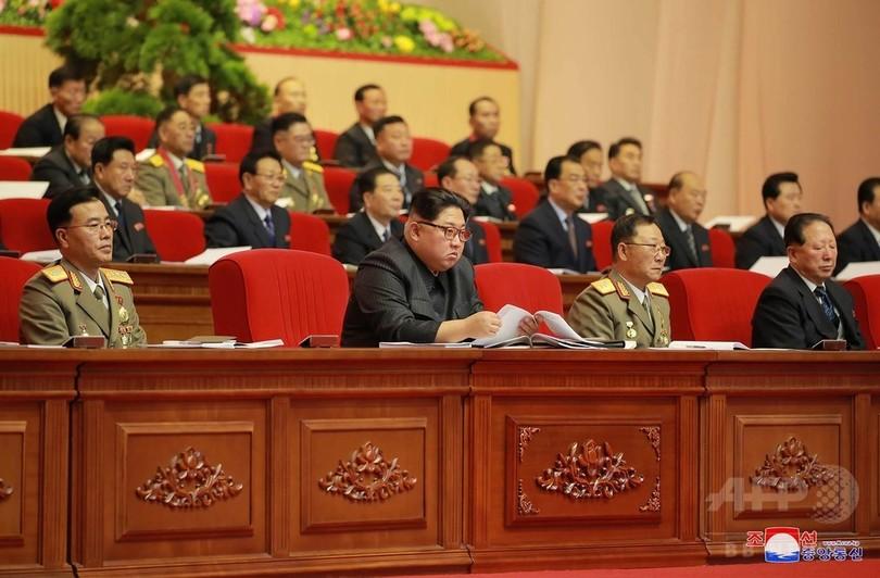 北朝鮮、国連の追加制裁は「戦争行為」
