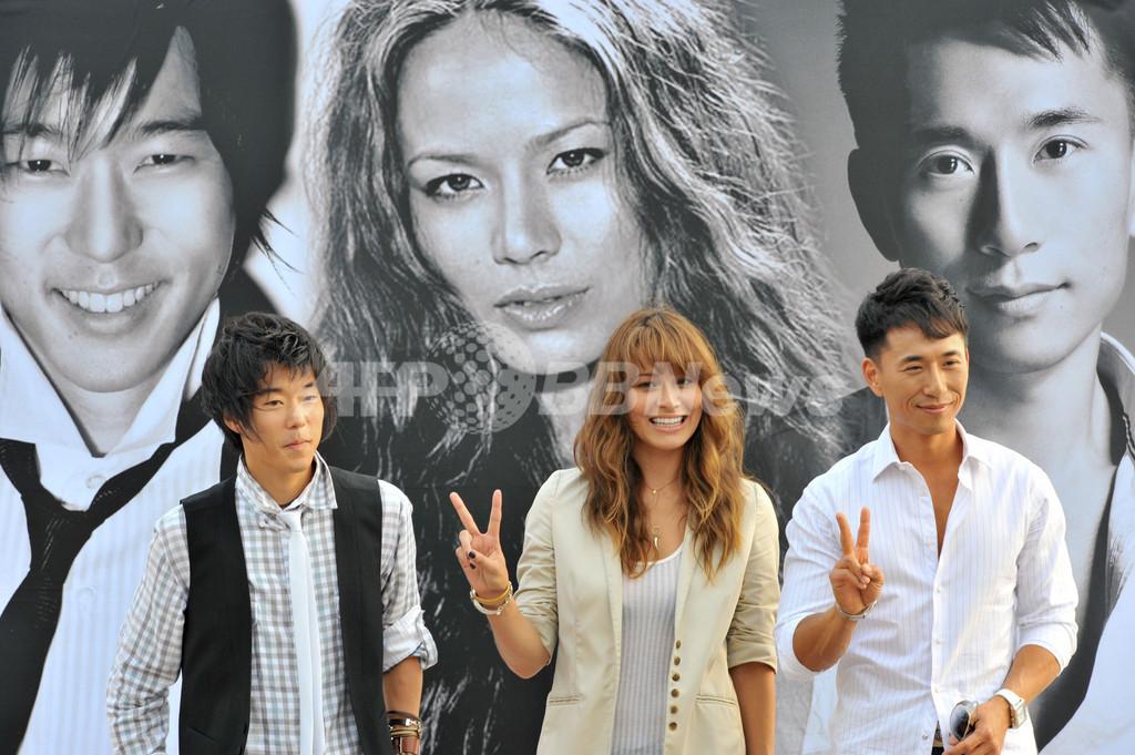 釜山国際映画祭、アーロン・ヨーらが公開フォーラムに登場