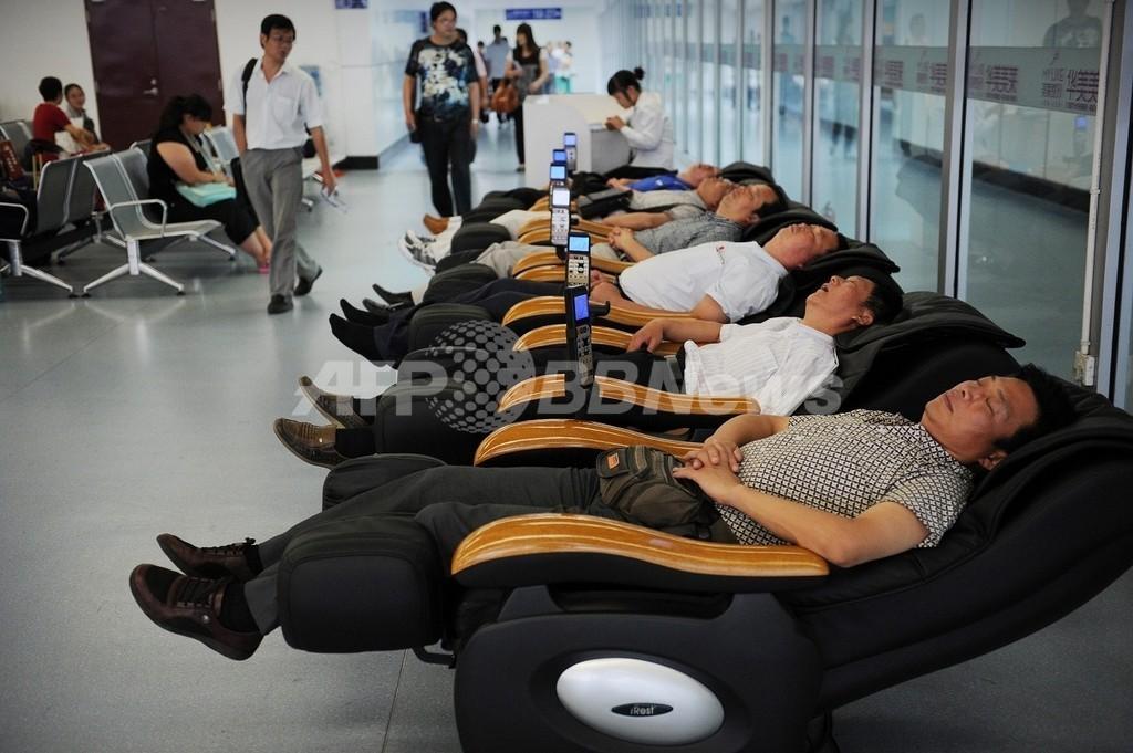 寝過ぎも睡眠不足も心疾患リスク上昇、米研究
