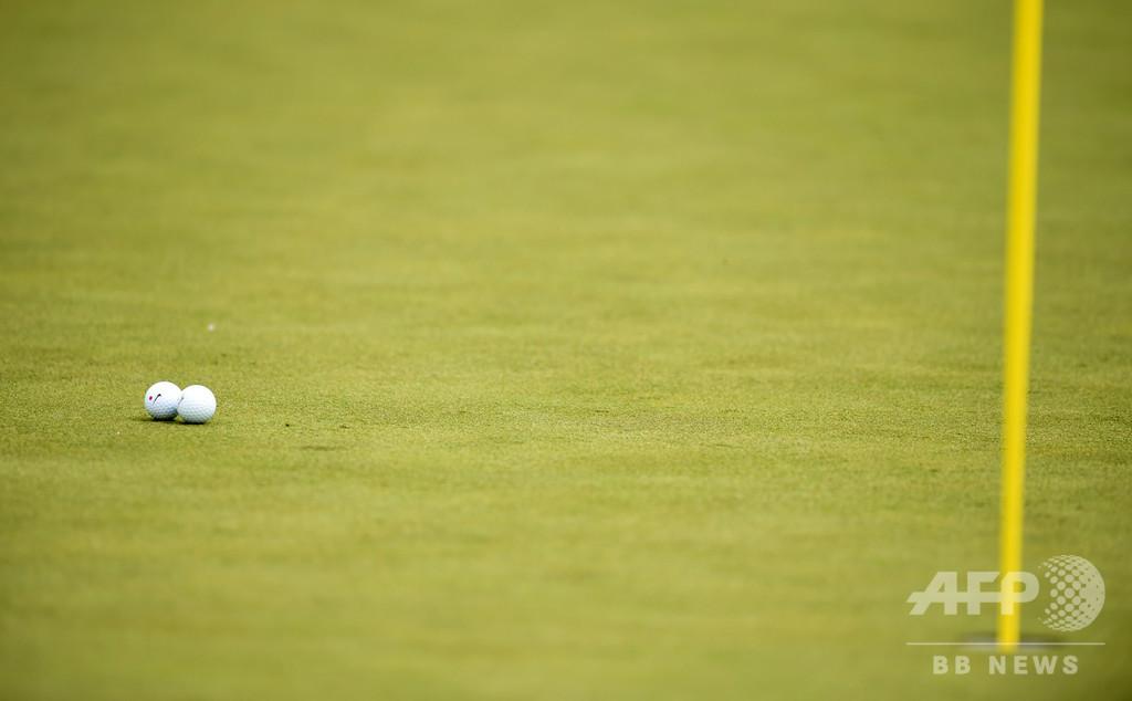 英15歳のアマゴルフ選手、石川遼の世界最年少優勝記録を更新