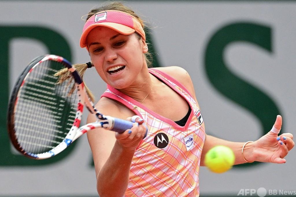 ケニンが「GS女王」の気概見せ逆転勝利、女子ツアー開幕戦
