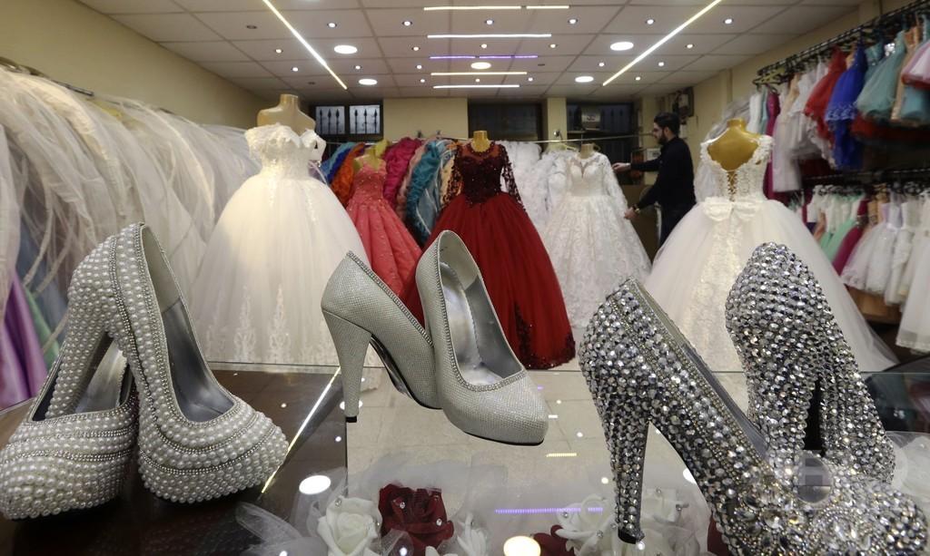 「若い男性がいない」、シリア独身女性の深刻な結婚難