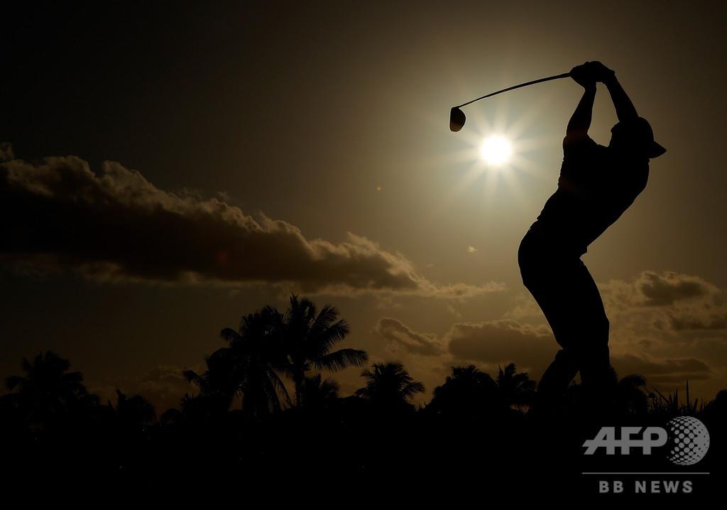 PGAツアー、新型コロナ影響で今季のシード権を来季も維持へ
