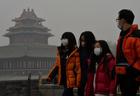 中国、年間470万人の死は公害・喫煙・肥満・交通事故に起因