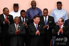 アフリカを植民地化しつつある中国の一帯一路