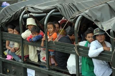 タイ出国のカンボジア人労働者、22万人に