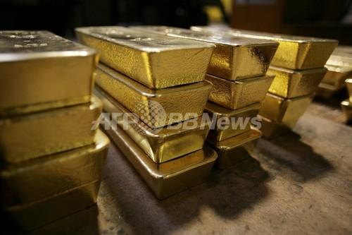 現代の錬金術?廃水から「金」を生む仏ベンチャー企業