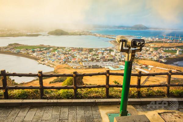 韓国・済州島に新空港建設へ、中国人観光客の急増で
