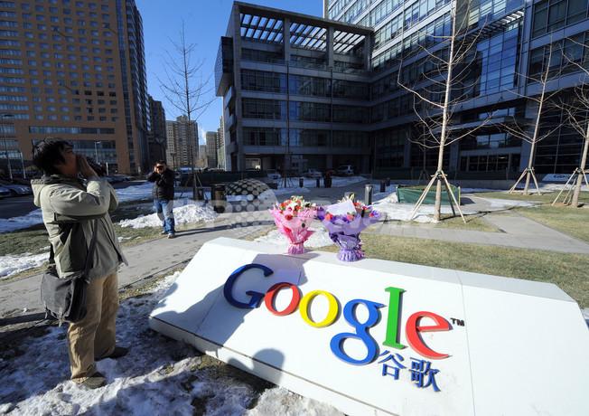 天安門事件の「戦車の男」、中国で閲覧可能に グーグルの検閲中止受け