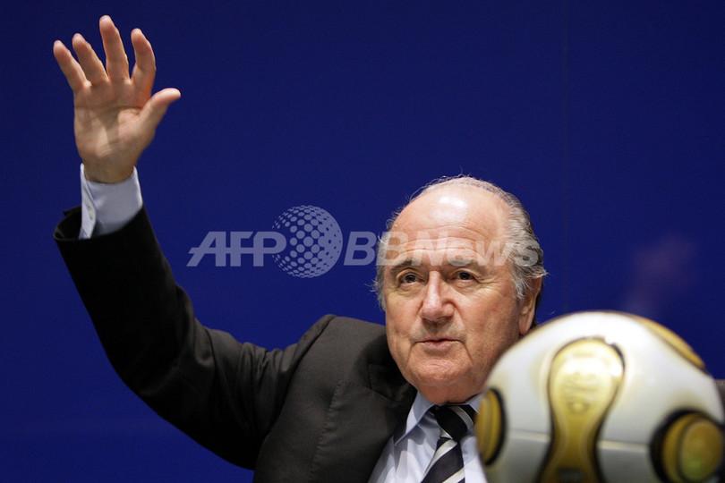 FIFA 高地での国際試合禁止の規制緩和へ