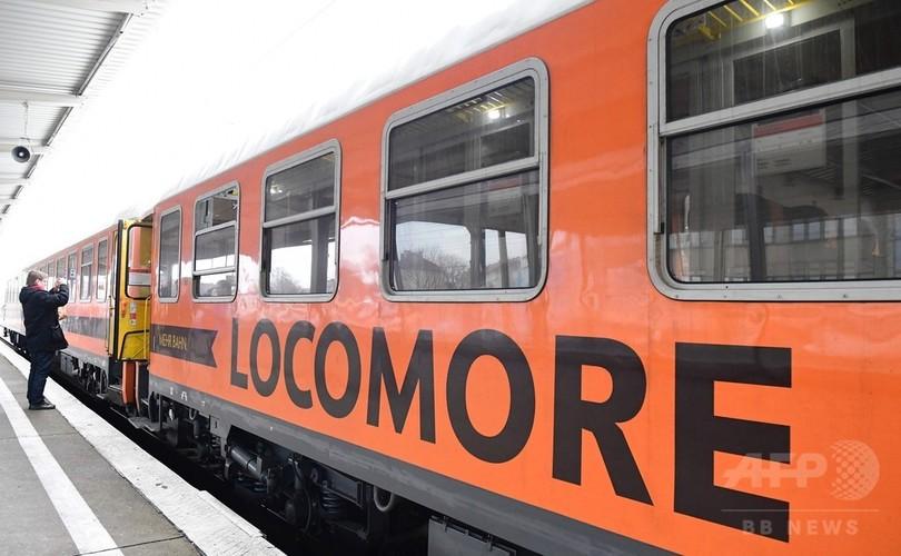 世界初のクラウドファンディング鉄道が運行開始、DBに挑戦状 独