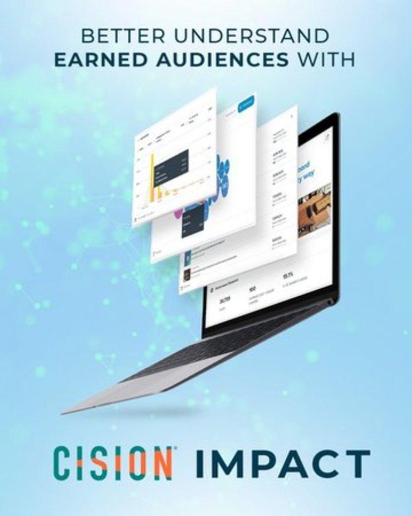 Cisionが記事レベルデータを開始し、コミュニケーターは閲覧者のアーンドメディア消費方法をさらに理解