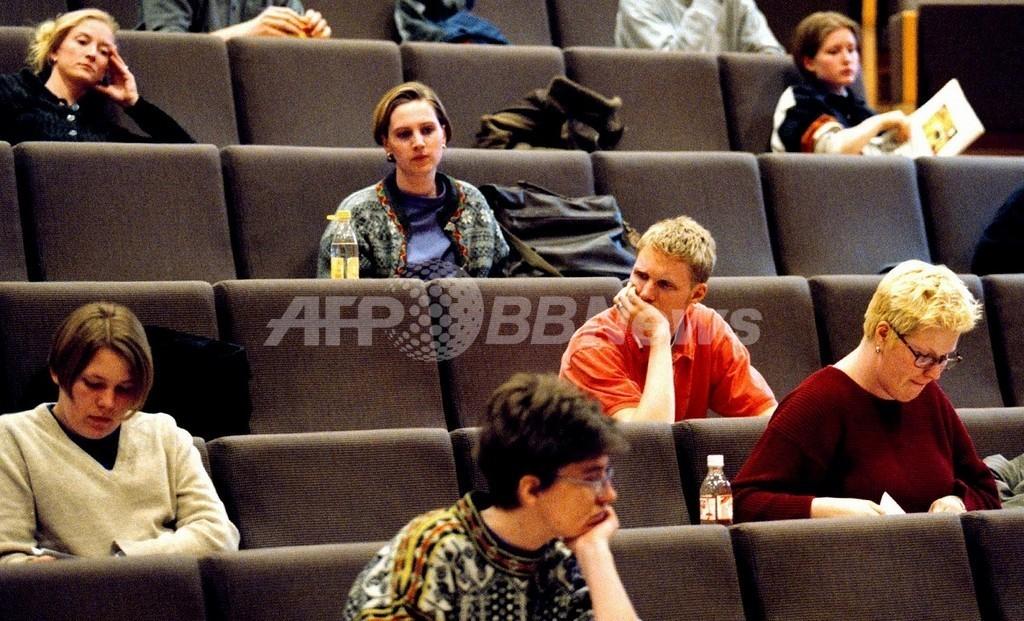 スウェーデン、大学入試における差別是正措置を撤廃へ