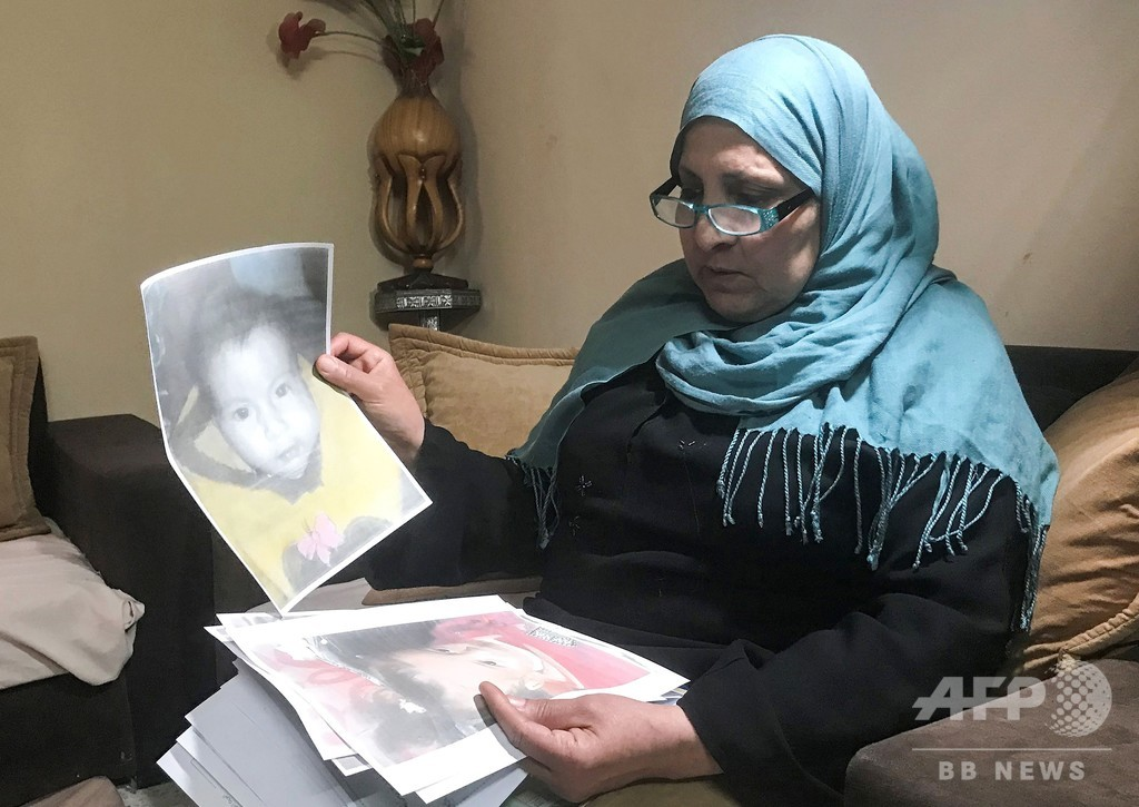 孫を抱きしめる日を心待ちに…IS戦闘員の子どもの帰国を願う家族 チュニジア