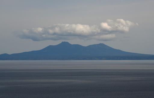 ロシア、日本の漁船5隻を解放 北方領土付近で先週拿捕