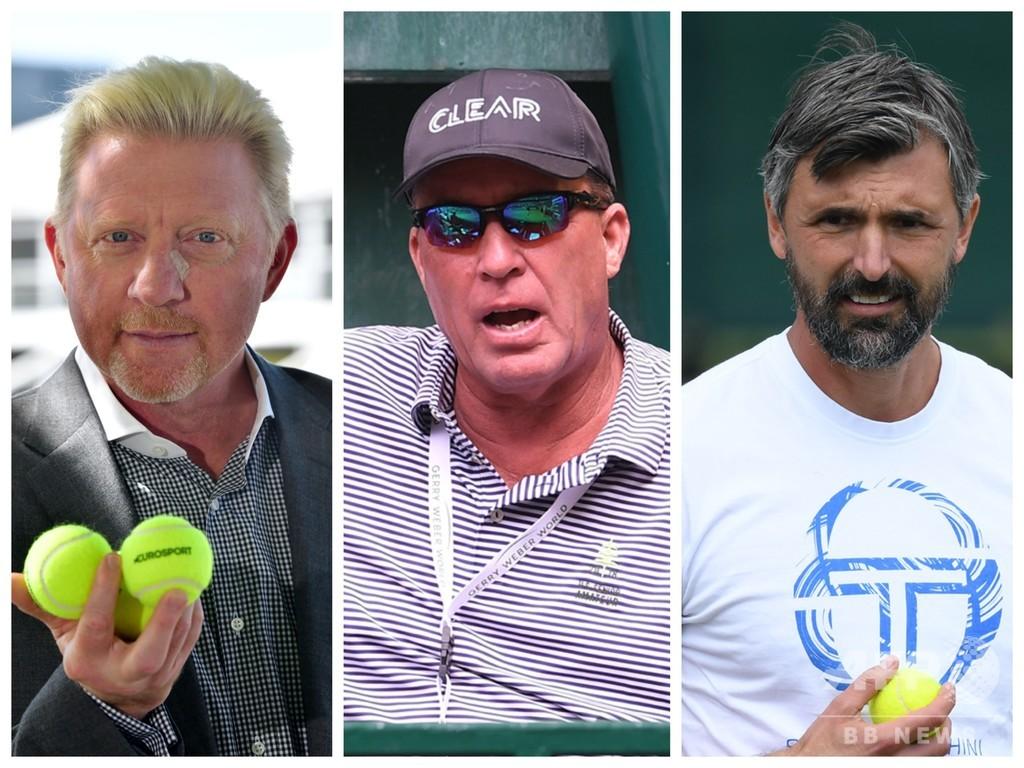 ベッカー氏らが個人レッスン、ATPが失業中のコーチ救済