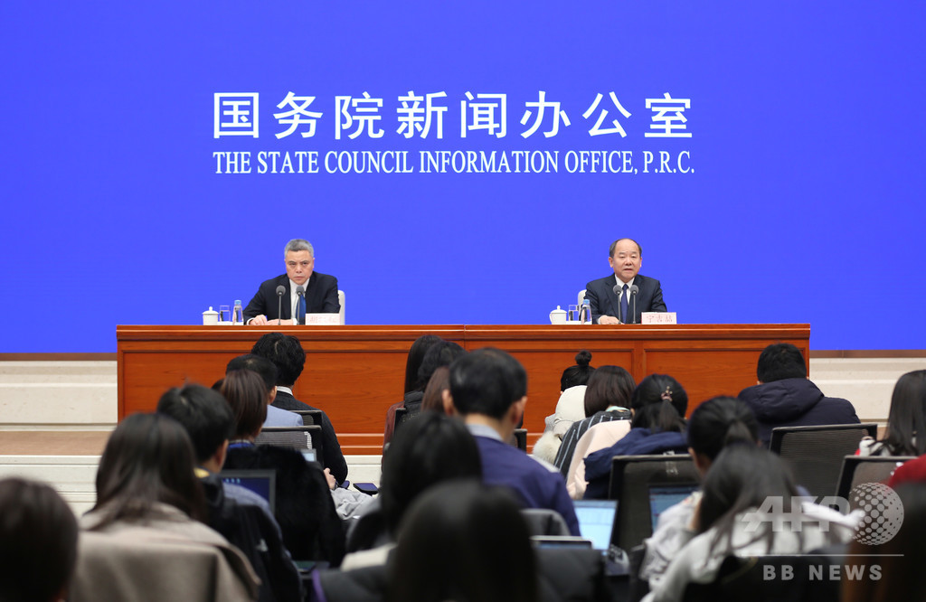 中国の1人当たりGDP、110万円突破 国家統計局「生活改善の表れ」